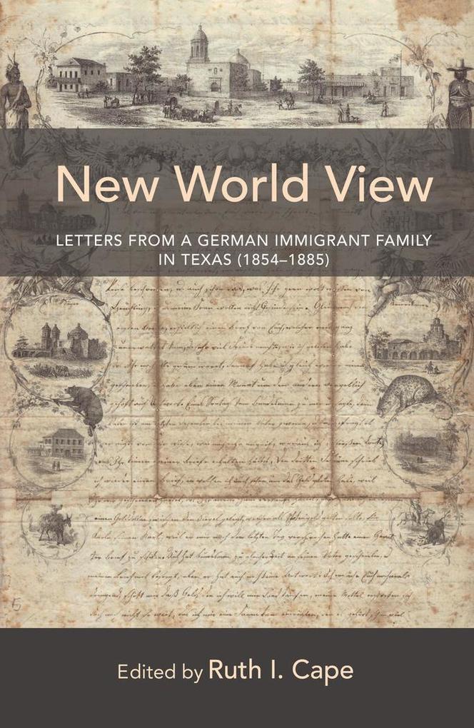 New World View als Buch von