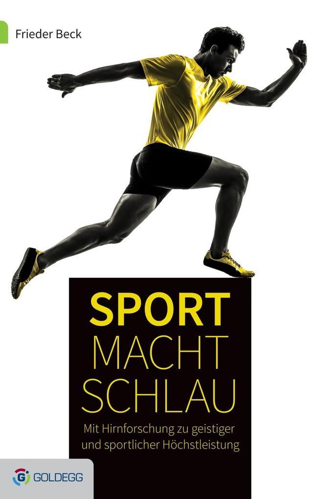 Sport macht schlau als eBook