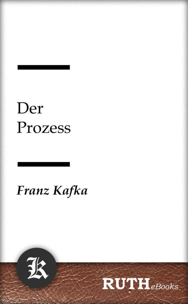 Der Prozess als eBook
