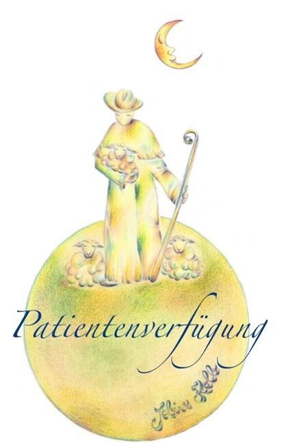 Meine Patientenverfügung MEDDOK®. als eBook Download von Paul Musiol - Paul Musiol