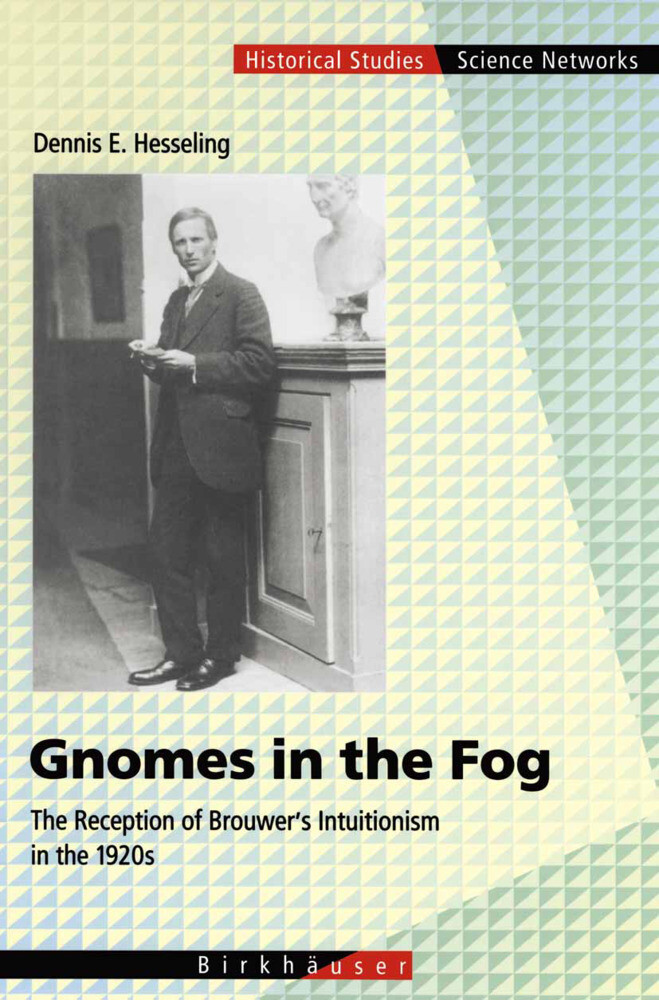 Gnomes in the Fog als Buch