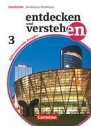 Entdecken und Verstehen 03: 9./10. Schuljahr. Differenzierende Ausgabe Nordrhein-Westfalen. on der russischen Oktoberrevolution bis zur Gegenwart