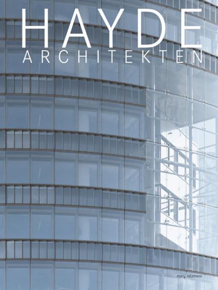 Hayde Architekten als Buch von