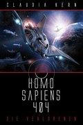 Homo Sapiens 404 Sammelband 1