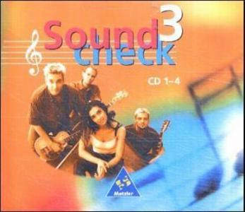 9./10. Klasse, Hörbeispiele, 8 Audio-CDs als Hörbuch