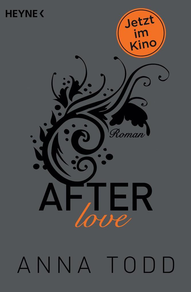 After love als Taschenbuch