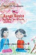 Rongs Suche nach der verlorenen Schrift und andere Geschichten aus China