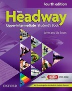 New Headway Upper-Intermediate. Student's Book with iTutor Pack (Germany & Switzerland)
