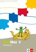 MiniMax. Arbeitsheft 3. Schuljahr