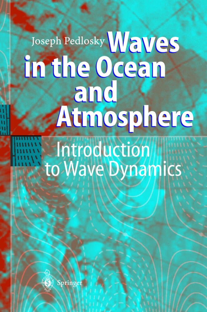 Waves in the Ocean and Atmosphere als Buch