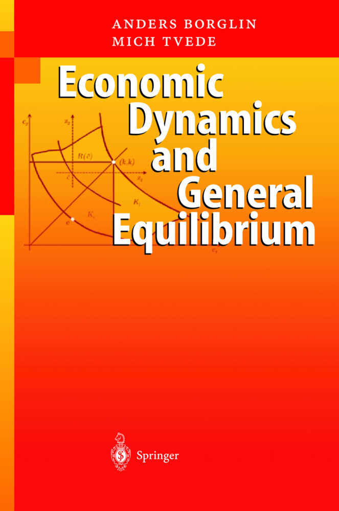 Economic Dynamics and General Equilibrium als Buch