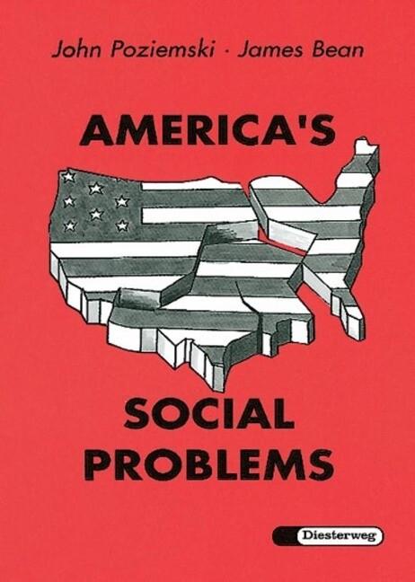 America's social problems. Textbook als Buch
