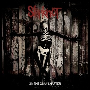 .5:The Gray Chapter