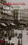 San Camilo, 1936 als Taschenbuch