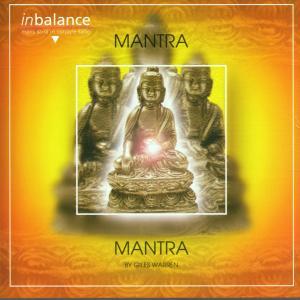 Mantra als CD