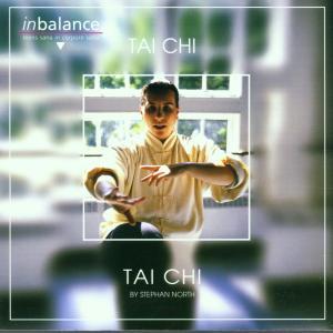 Tai Chi als CD