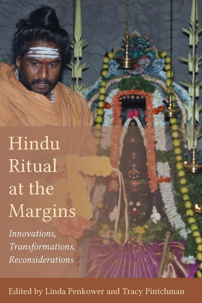 Hindu Ritual at the Margins als eBook Download von