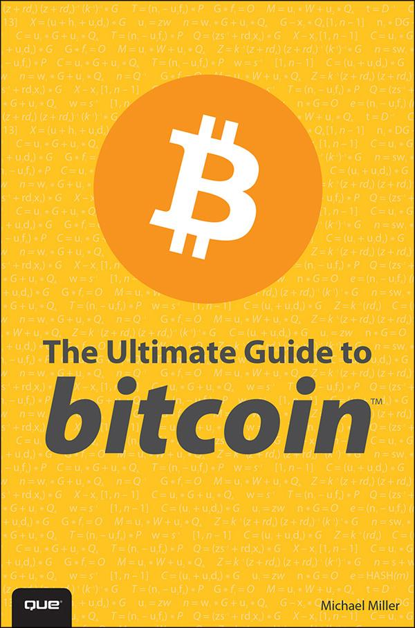 Ultimate Guide to Bitcoin als eBook Download vo...