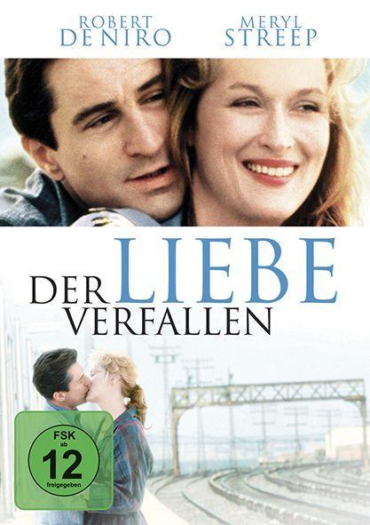 Der Liebe verfallen als DVD