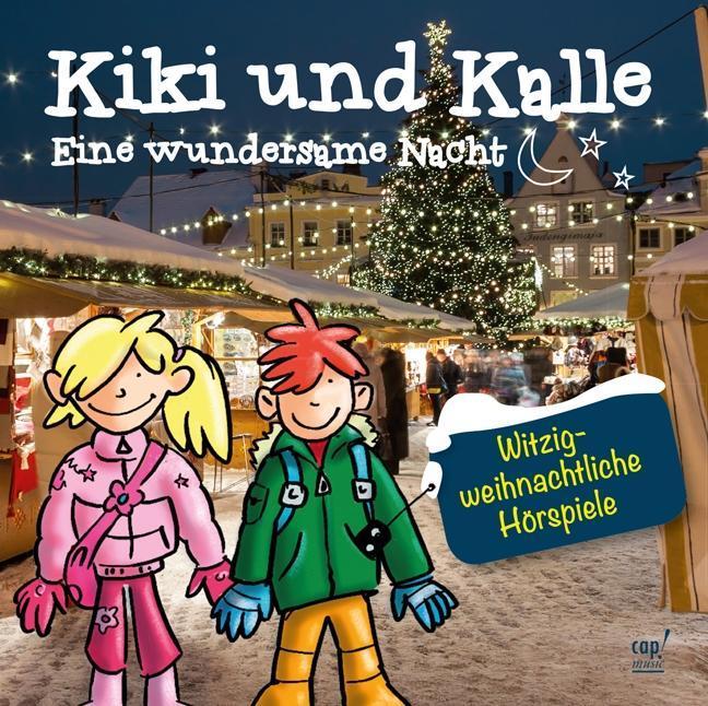 Kiki und Kalle