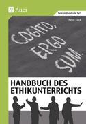 Handbuch des Ethikunterrichts