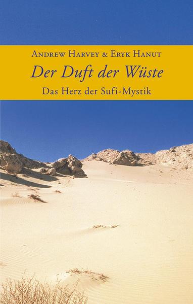 Der Duft der Wüste als Buch