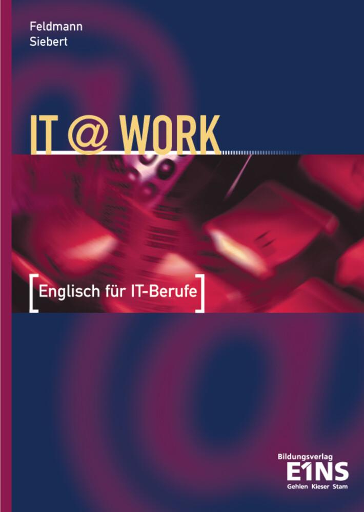 IT at Work als Buch