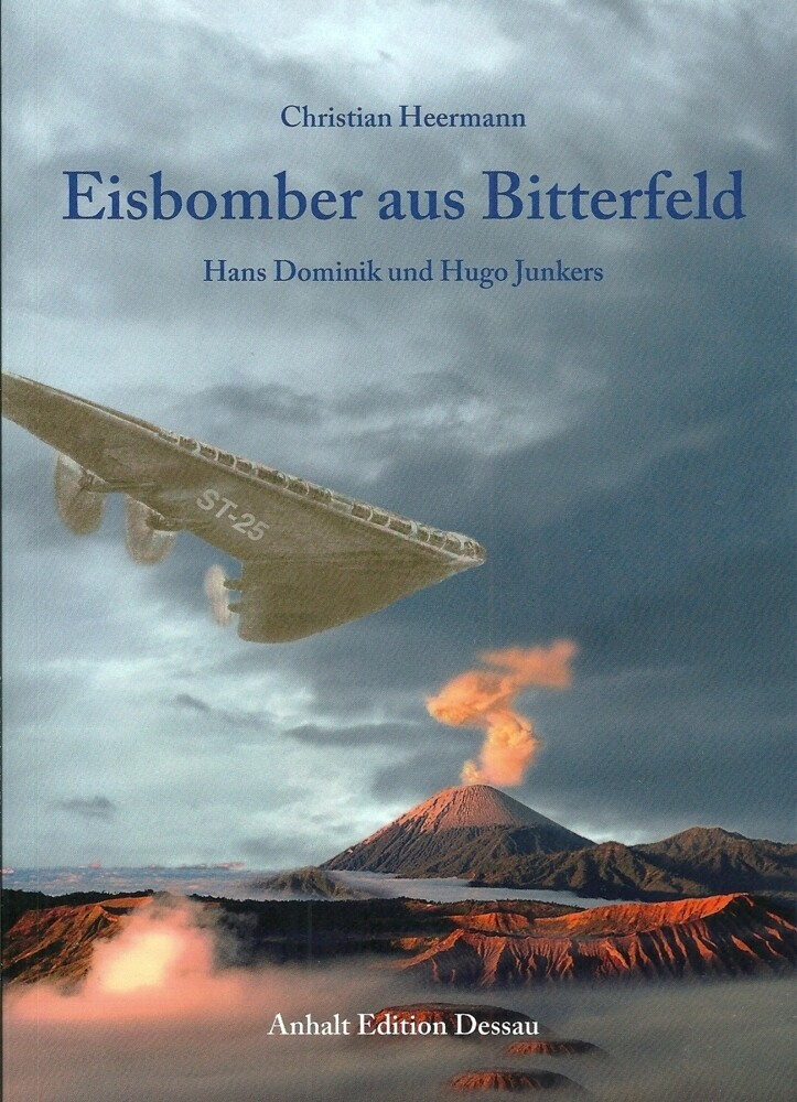 Eisbomber aus Bitterfeld als Buch von Christian...
