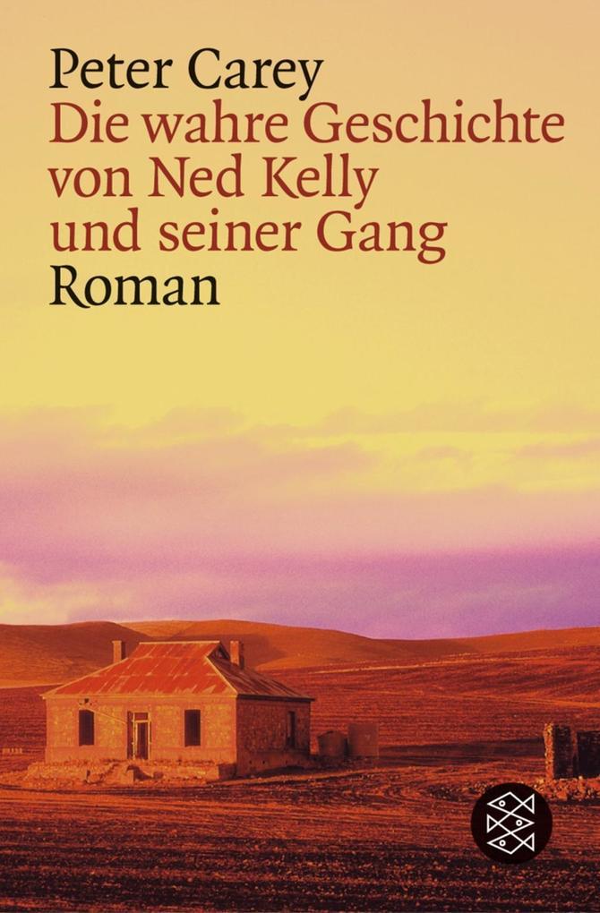 Die wahre Geschichte von Ned Kelly als Taschenbuch