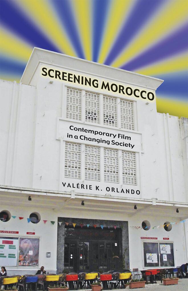 Screening Morocco als eBook Download von Valéri...