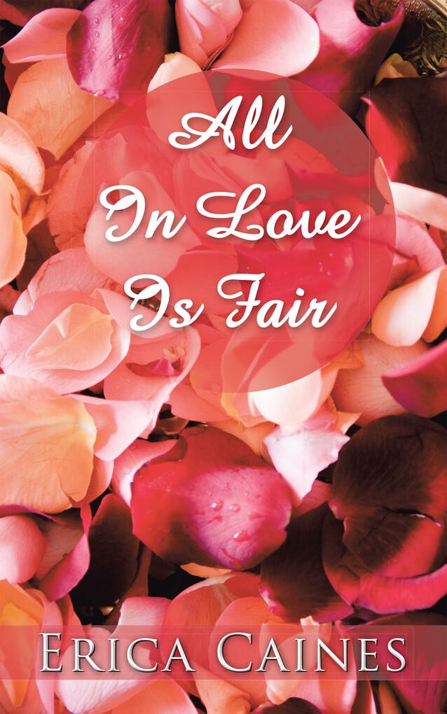 All in Love Is Fair als eBook Download von Eric...
