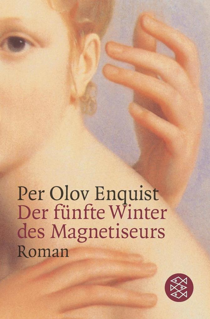 Der fünfte Winter des Magnetiseurs als Taschenbuch