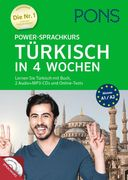 PONS Power-Sprachkurs Türkisch