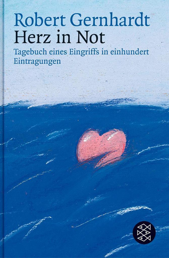 Herz in Not als Taschenbuch