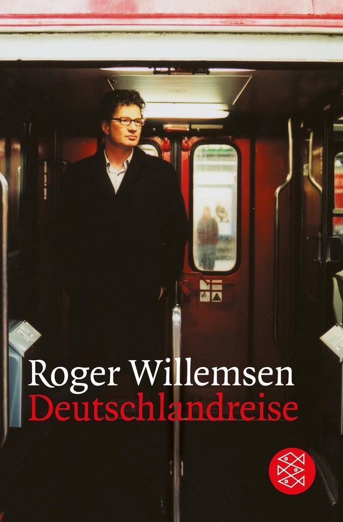 Deutschlandreise als Taschenbuch