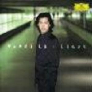 Liszt als CD