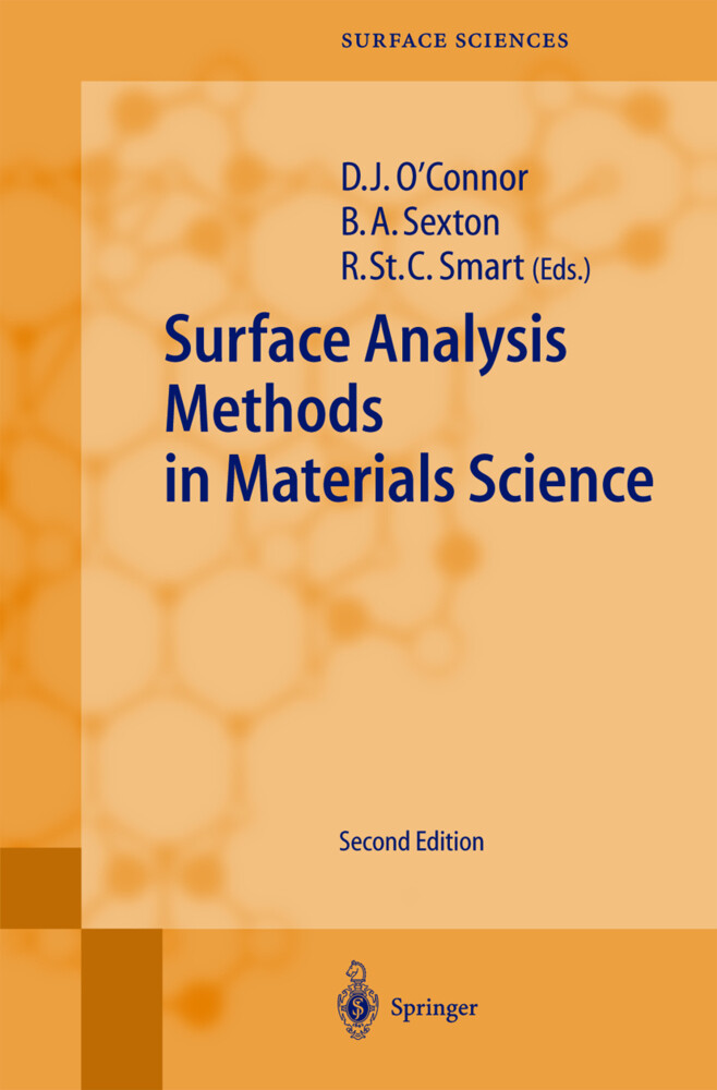 Surface Analysis Methods in Materials Science als Buch