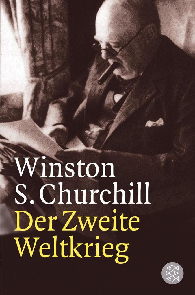 Der zweite Weltkrieg als Taschenbuch