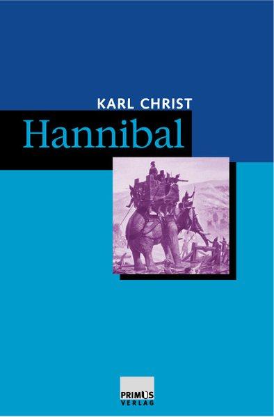 Hannibal als Buch