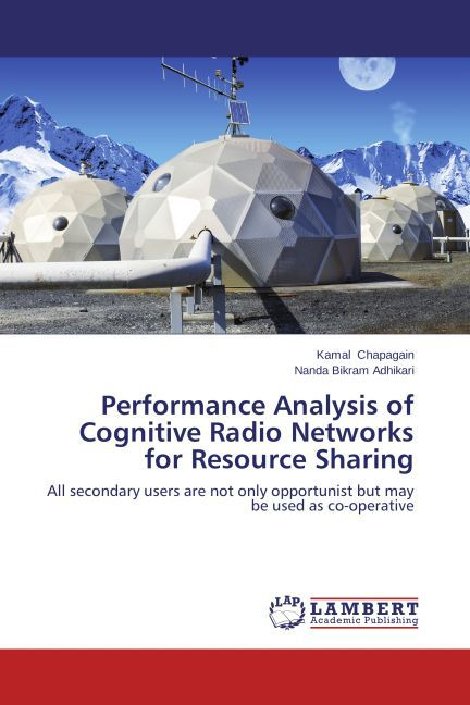 Performance Analysis of Cognitive Radio Network...