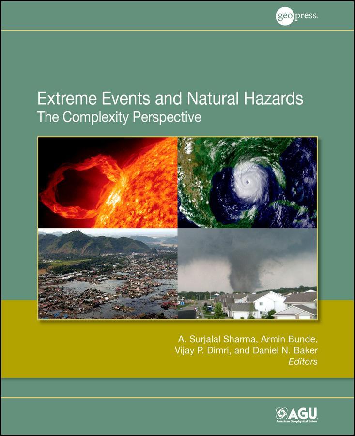 Extreme Events and Natural Hazards als Buch (gebunden)
