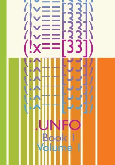 (!x==[33]) Book 1 Volume 1 als Buch (gebunden)