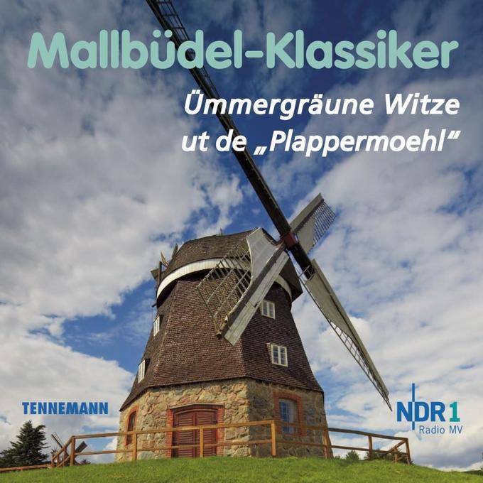 Mallbüdel-Klassiker als Hörbuch CD von
