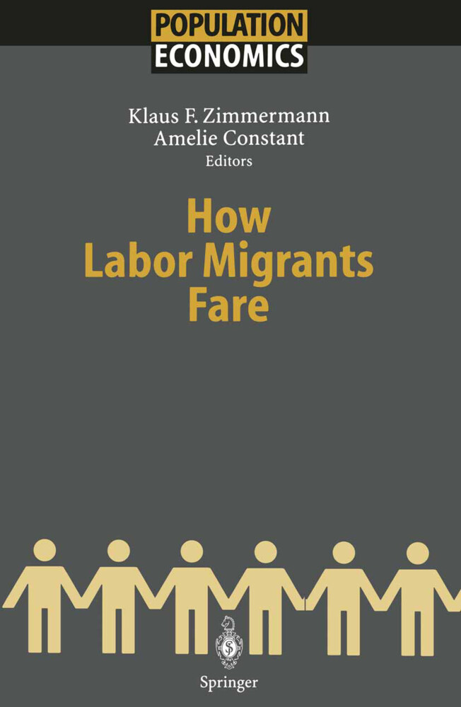 How Labor Migrants Fare als Buch