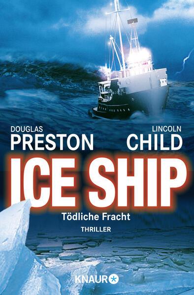 Ice Ship als Taschenbuch