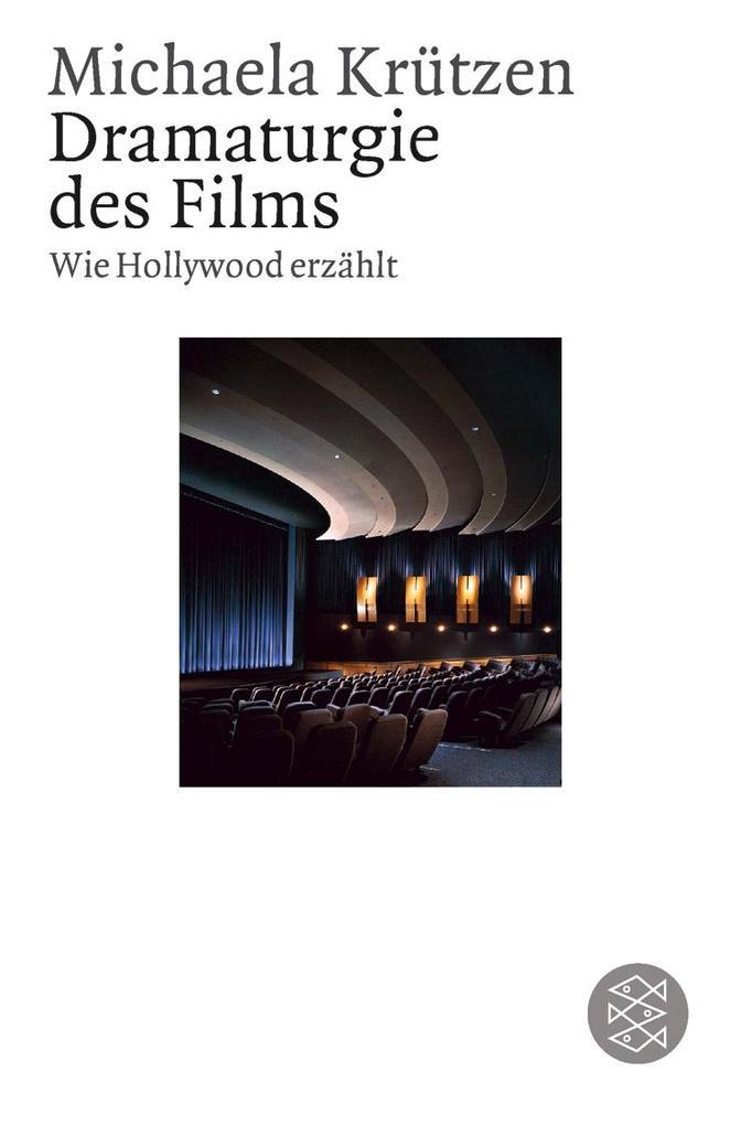 Dramaturgie des Films als Taschenbuch