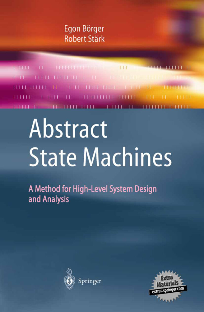 Abstract State Machines als Buch