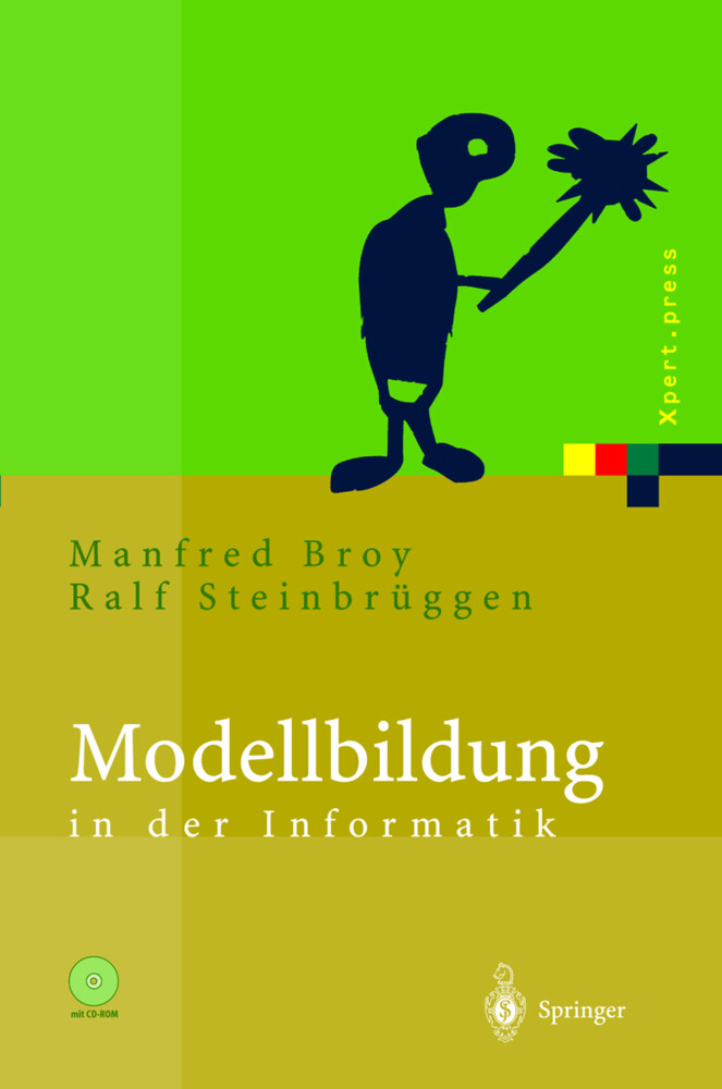 Modellbildung in der Informatik als Buch