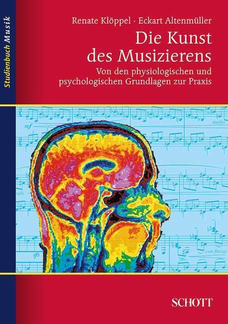 Die Kunst des Musizierens als Buch
