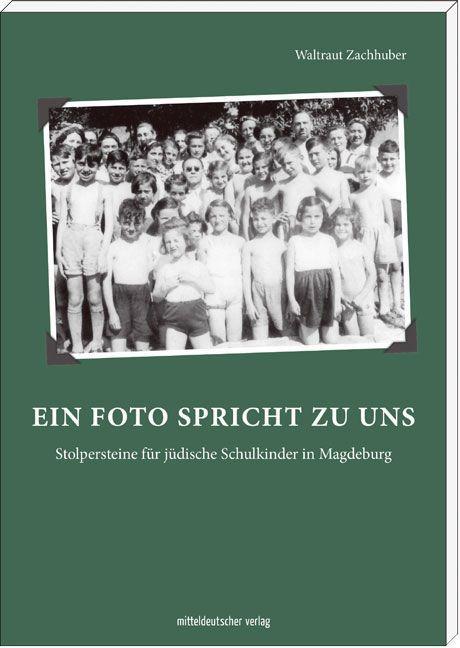 Ein Foto spricht zu uns als Buch von Waltraut Z...